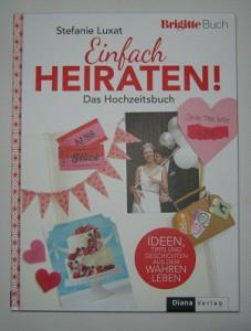 Buch Einfach Heiraten