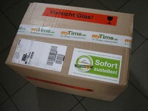 Lebensmittel online kaufen - MyTime.de -1