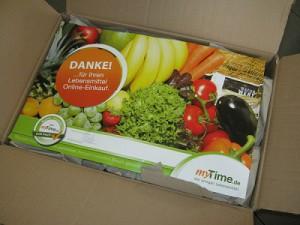 Lebensmittel online kaufen - MyTime.de -2