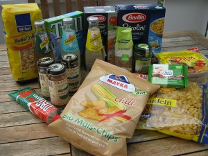 Lebensmittel online kaufen - MyTime.de -6