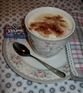 Kaffeepause - Greengate Sophie Vintage